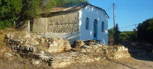 Άγιος Γεώργιος - Νικήτη