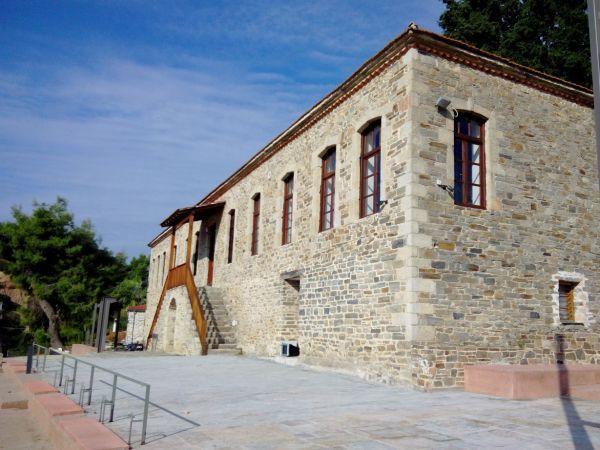 Ιστορικό και Λαογραφικό Μουσείο Νικήτης