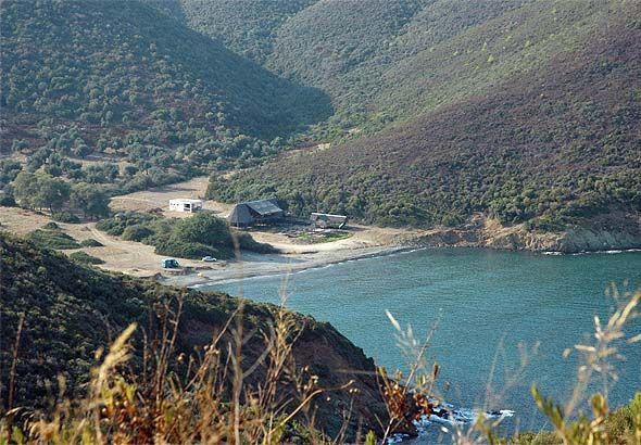 Παραλία Άμπελος