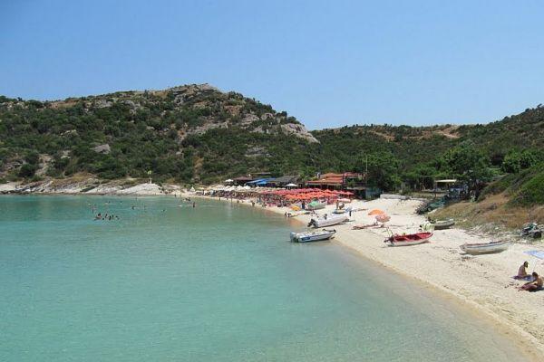 Παραλία Κληματαριά