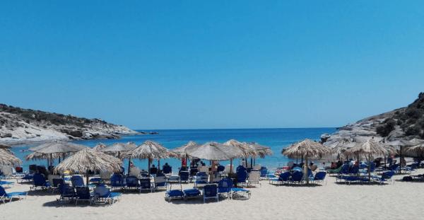 Bar-BQ Beach Bar