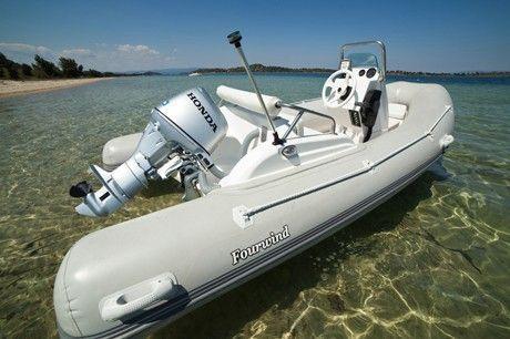 Circuit- Rent boat rental