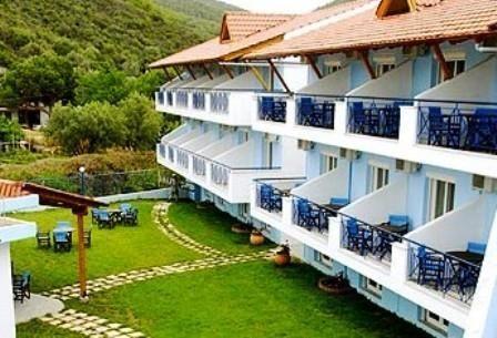 Ξενοδοχείο Αστερίας
