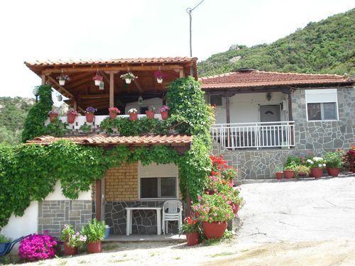 Aggelina House