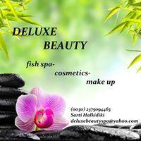 Deluxe Beauty-Fish spa