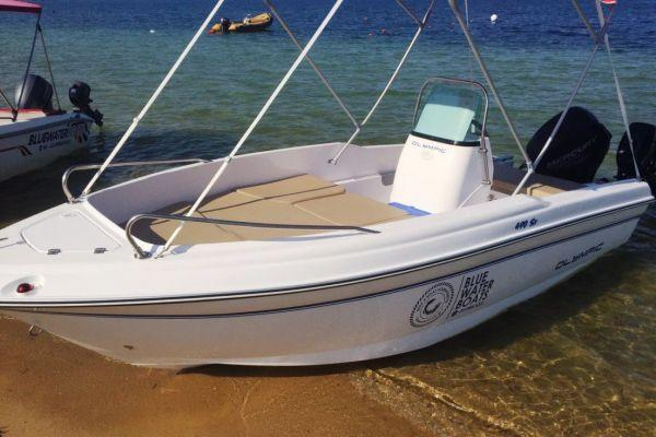 Bluewaterboats - Rent A Boat Vourvourou