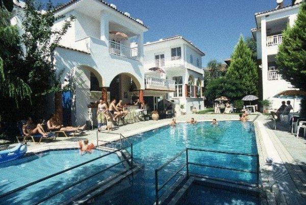 Ξενοδοχείο Μελίσα Πανδώρα Σιθωνία