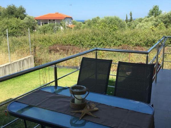 Sofia's House - Greece beach rental