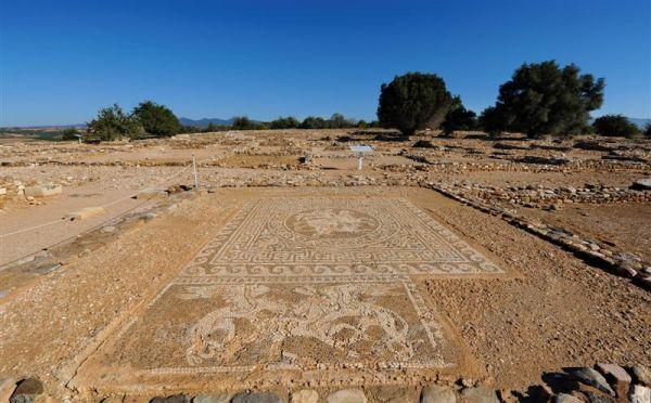 Αρχαία Όλυνθος