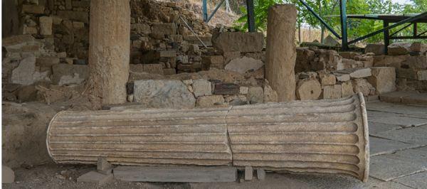 Αρχαία πόλη της Ακάνθου