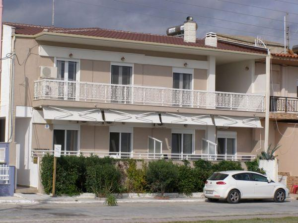 Meltemi House Sarti